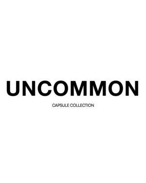 UNCOMMON capsule collection