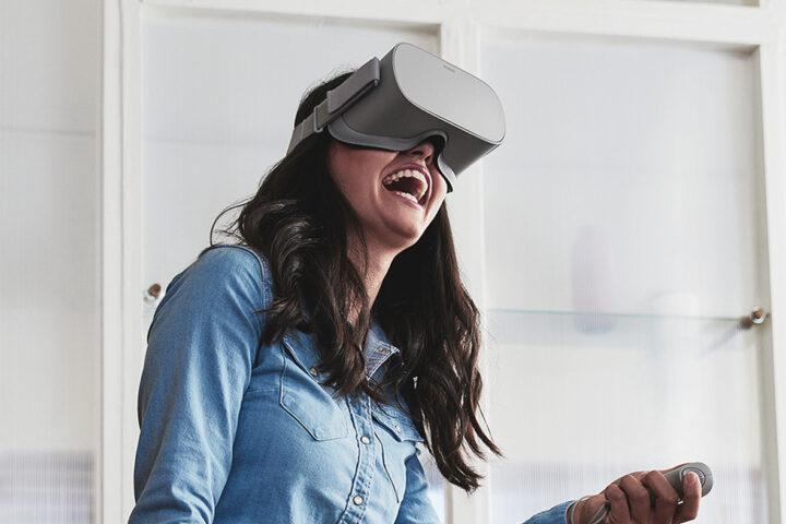 SPOT_Realidade Virtual